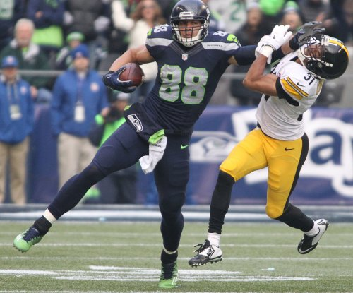 Jimmy Graham's absence will affect Seahawks