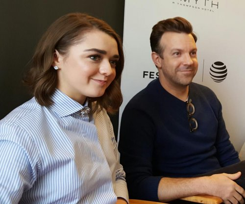 UPI Spotlight: Jason Sudeikis, Maisie Williams, Jessica Biel bring 'Devil and the Deep Blue Sea' to Tribeca