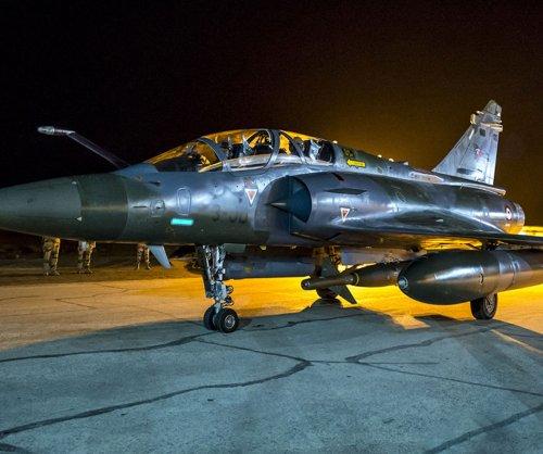 France, India finalize $8.8 billion Rafale fighter deal