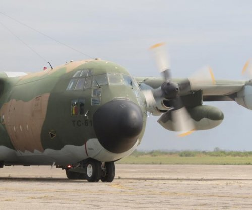Fadea completes C-130 upgrades for Argentina's air force
