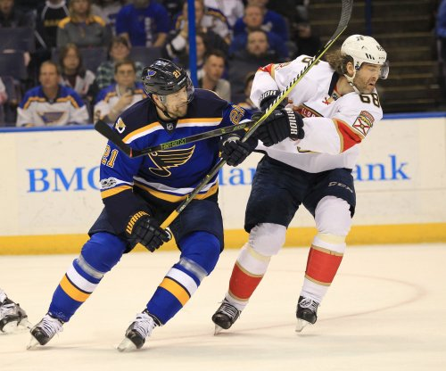 St. Louis Blues re-sign Patrik Berglund to 5-year, $19.25M deal