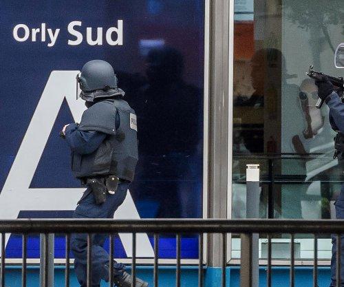 Cocaine, alcohol, marijuana found in Paris shooting suspect's blood
