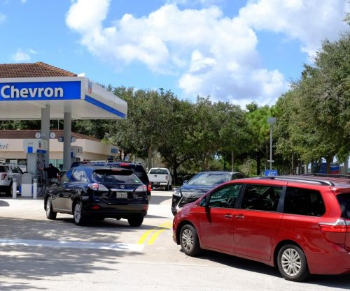 Gas prices up on geopolitical tensions, end of winter