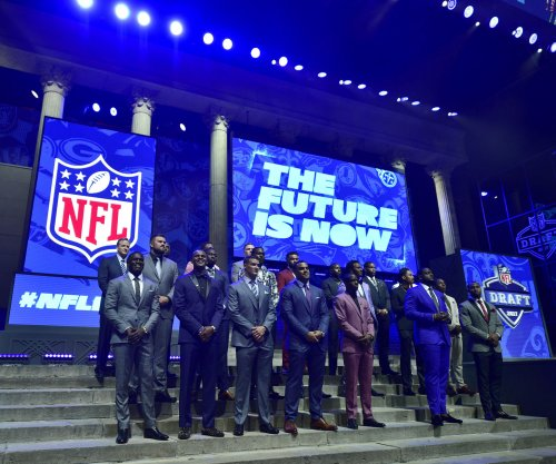 2018 NFL Draft: Predicting top players position by position