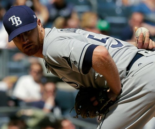 Tampa Bay Rays hold off late Boston Red Sox comeback, pick up 5-4 win