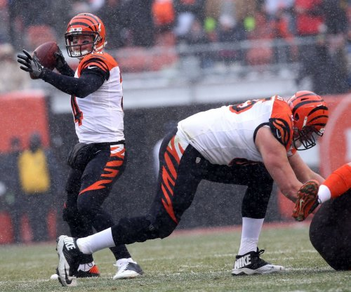 Andy Dalton thriving under Cincinnati Bengals' new offensive coordinator