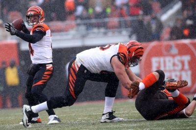Andy Dalton thriving under Cincinnati Bengals' new offensive coordinator