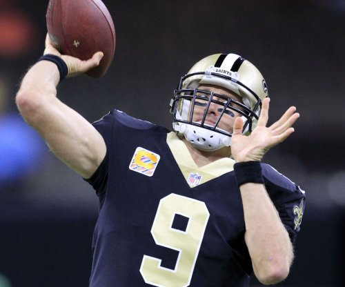 New Orleans Saints crush Buffalo Bills for seventh straight win