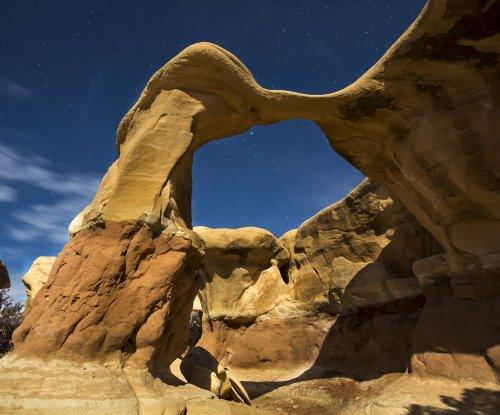 Trump downsizes two Utah national monuments