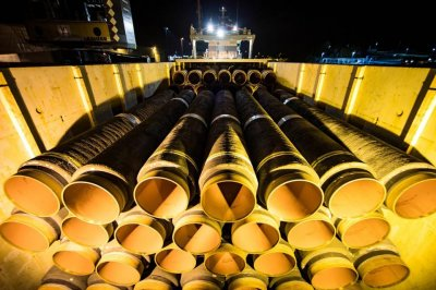 Russian permits for Nord Stream 2 secured