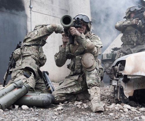 Raytheon, Saab announce new Carl-Gustaf munition for U.S. Army