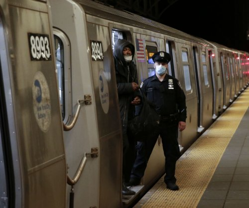 New York City subway has dirtier air than neighboring transit systems
