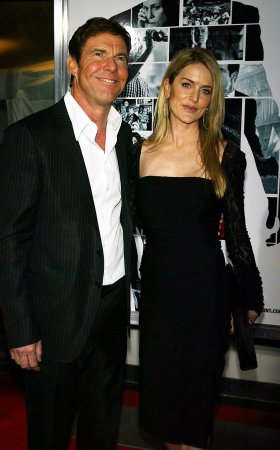 Kimberly and Dennis Quaid divorcing