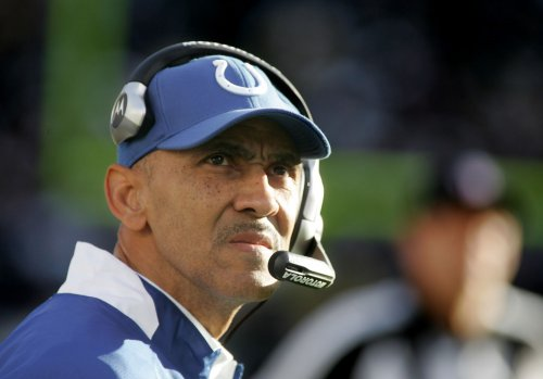 Harrison, Dungy join NBC Sports
