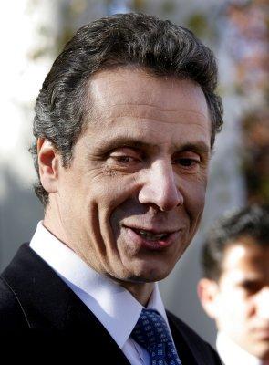 Cuomo N.Y. gov; Schumer, Gillibrand win