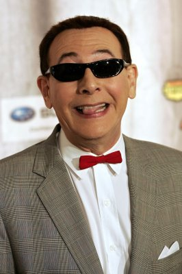 Paul Reubens confirms new Pee-Wee Herman film