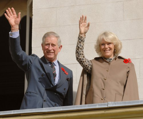 CNN to air interview with Prince Charles, Camilla Parker Bowles