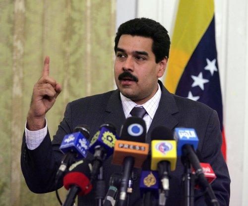 Venezuela sanctions don't extend to oil