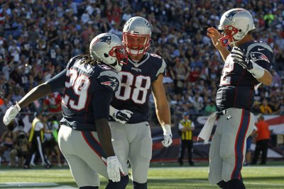 Tom Brady and the New England Patriots: 3 things we learned