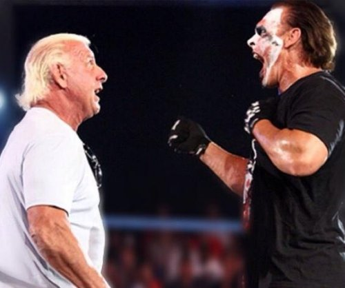 Ric Flair to induct Sting into the WWE Hall of Fame