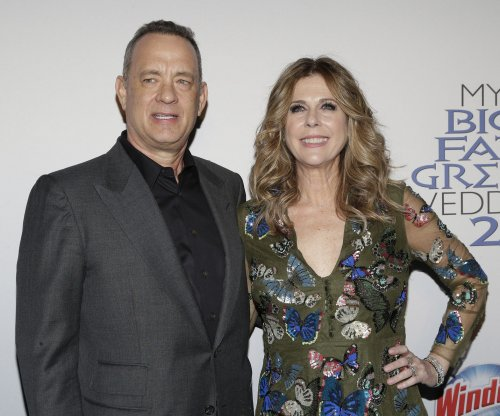 Tom Hanks, Rita Wilson named in lawsuit over son Chet's car accident