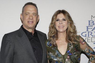 Tom Hanks, Rita Wilson named in lawsuit over son Chet's car accident