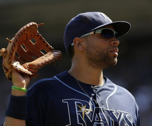 Tampa Bay Rays release 1B James Loney