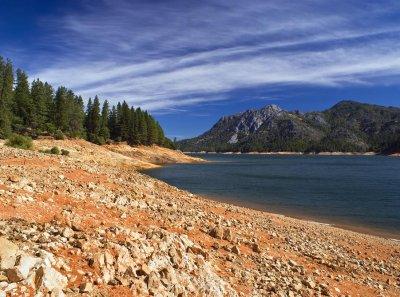 University of Oregon fraternity trashes California beauty spot