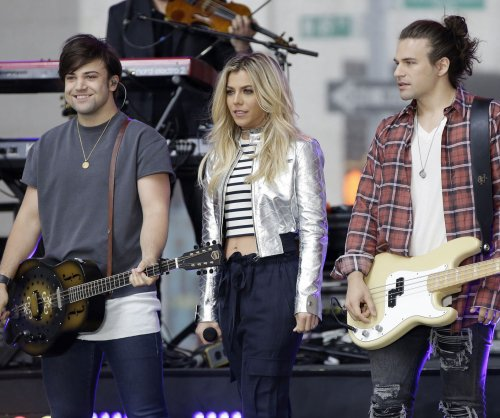 The Band Perry cancels concert after threats made