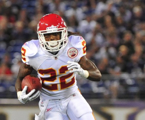 San Diego Chargers to sign RB Dexter McCluster