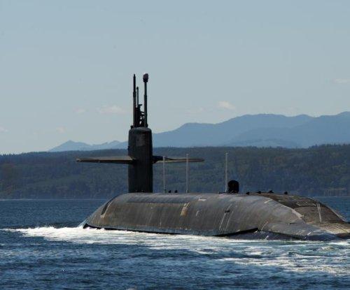 Pentagon approves potential $126 billion submarine project