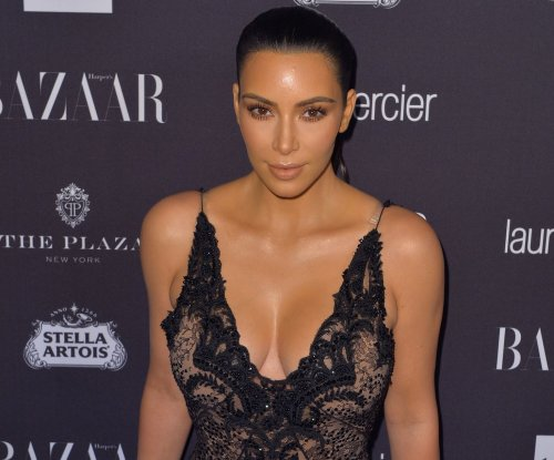 French police detain 16 in Kim Kardashian's Paris robbery