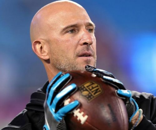 Family Over Football: Ricky Proehl quits coaching Carolina Panthers for sons