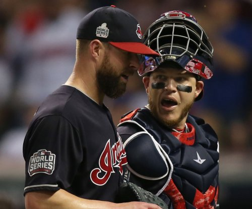 Cleveland Indians place ace RHP Corey Kluber on disabled list with lower-back discomfort