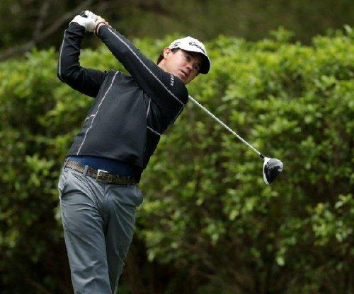 Brian Harman birdies final two holes to win Wells Fargo title
