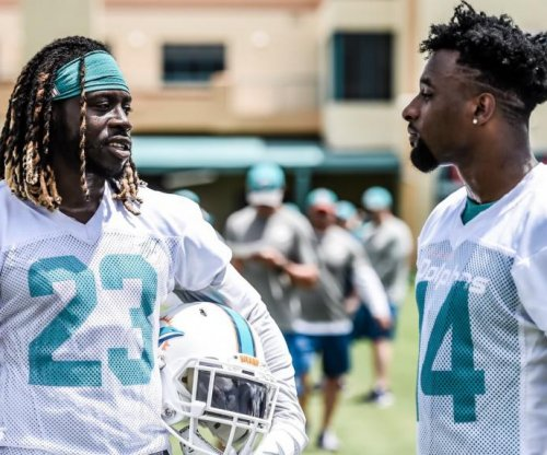Jarvis Landry: Skipping Miami Dolphins OTAs 'didn't cross my mind'