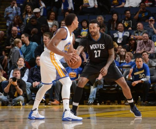 NBA: Minnesota Timberwolves waive center Jordan Hill