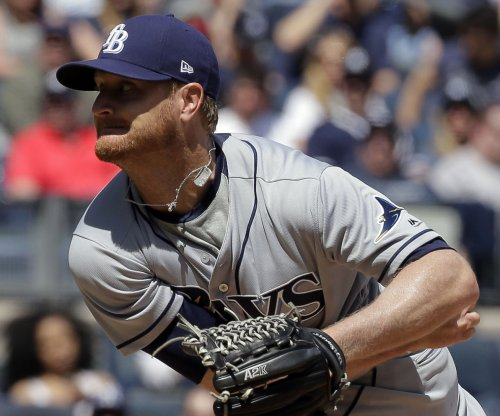Tampa Bay Rays blow lead before topping Pittsburgh Pirates in 10 innings