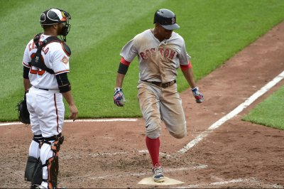 Xander Bogaerts lifts Boston Red Sox past Toronto Blue Jays