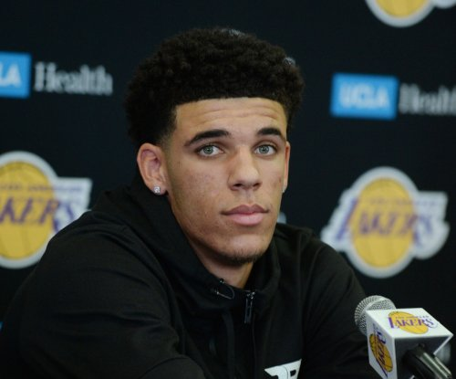 Los Angeles Lakers sign first-round picks Lonzo Ball, Kyle Kuzma, Josh Hart