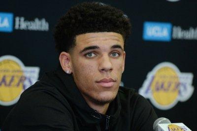 Los Angeles Lakers sign first-round picks Lonzo Ball, Kyle Kuzma, Josh Hart