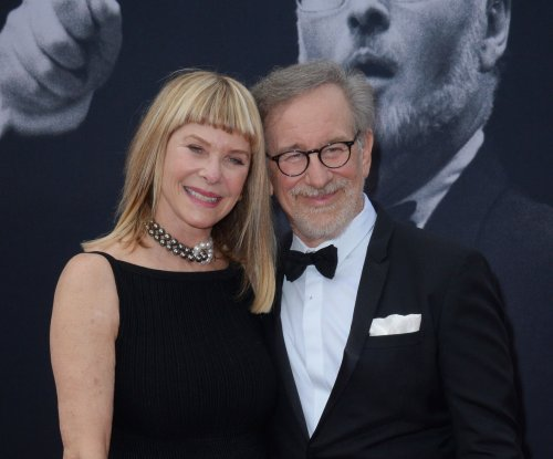 Steven Spielberg's Pentagon Papers movie gets a title -- 'The Post'