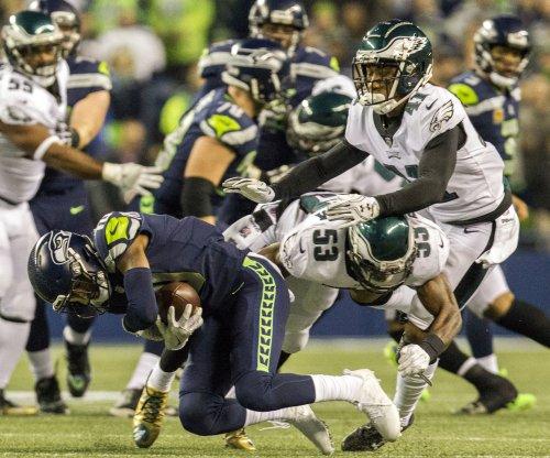 NFL fines Eagles LB Nigel Bradham, Vikings LB Anthony Barr