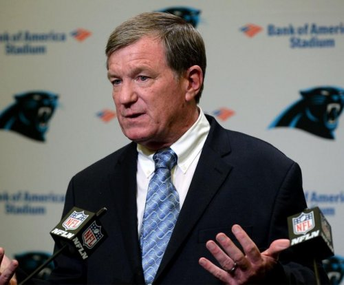 Carolina Panthers place interim general manager Marty Hurney on paid leave