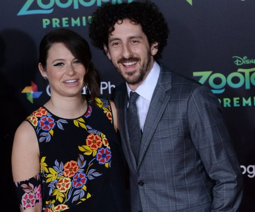 'Scandal' actress Katie Lowes, husband join 'Waitress' cast