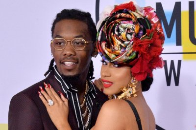 Offset speaks out after apologizing to Cardi B onstage