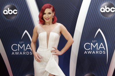 Sharna Burgess, Artem Chigvintsev join 'So You Think You Can Dance'
