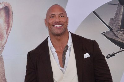 Dwayne 'The Rock' Johnson will return to WWE Smackdown on Friday