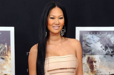 Kimora Lee Simmons, Gary Leissner adopt 10-year-old son