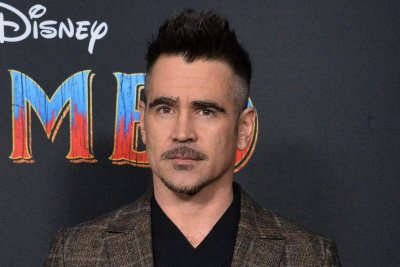 'Artemis Fowl': Colin Farrell goes missing in new trailer